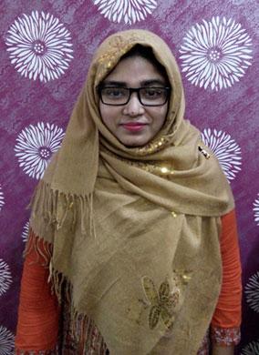 Maksura Zahan