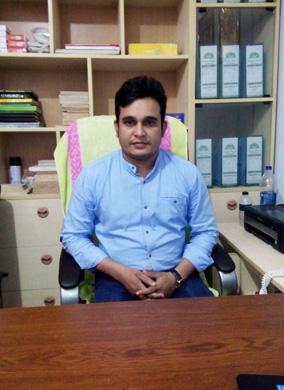 Engr. Md. Firoz Ahmed