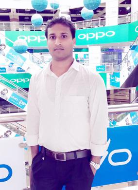 Md. Zakir Hossain