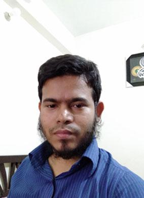 Md. Masud Rana