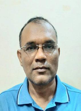 Engr.Munir M. Sakar
